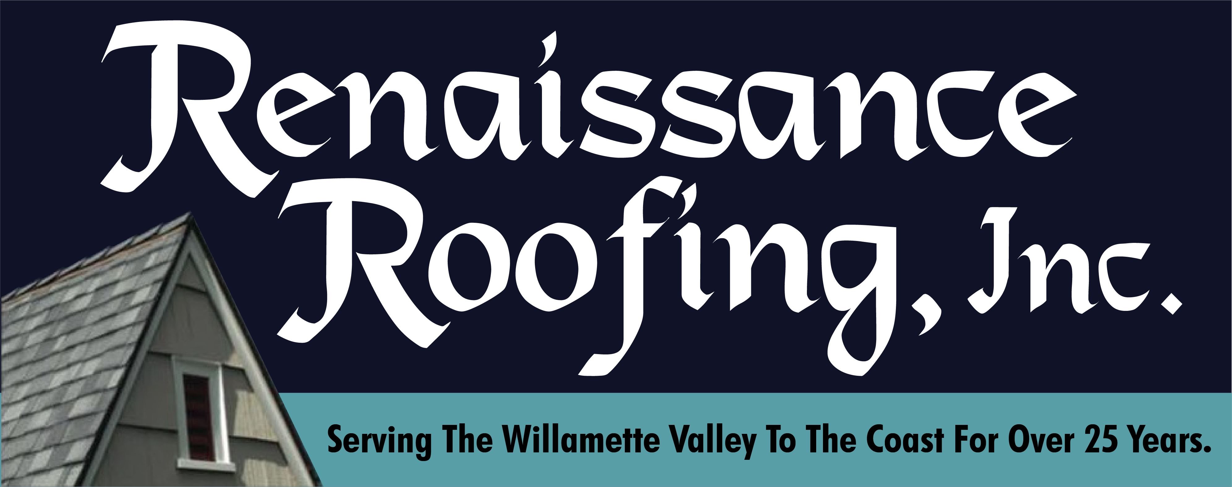 Renaissance Roofing, Inc, OR